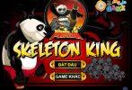 Trò chơi Kungfu panda: Vương quốc quỷ