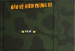 Game Bảo vệ biên cương 3