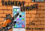 Game Đập nát iphone