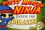 Game Ninja cướp biển