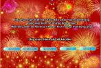 Game Pháo hoa chào năm mới