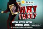 Game Trộm tranh chuyên nghiệp