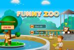 Game Vườn thú vui nhộn