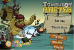 Game Đầm lầy zombie