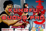 Game Kungfu đường phố