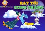 Game Bay tới cung trăng