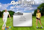 Trò chơi Người đẹp chơi golf