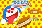 Game Doremon Tìm Bánh