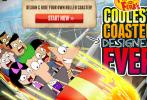 Trò chơi Phineas và Ferb Chơi Tàu Bay