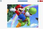 Game Ghép Hình Mario