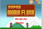 Game Mario Ăn Nấm