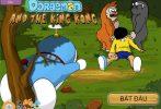 Game Doremon Cuộc Chiến King Kong