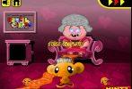 Game Chú Khỉ Buồn 16