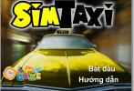 Game Tài Xế Taxi