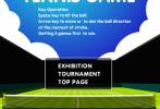 Trò chơi Tennis