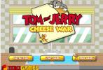 Game Tom Và Jerry Trận Chiến Pho Mát 2