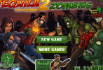 Game Đại dịch zombie