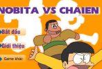 Game Nobita Và Chaien