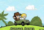 Trò chơi Thám hiểm rừng xanh