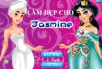 Game Làm đẹp cho Jasmine