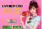 Game Làm Đẹp Cho Seohyun