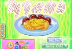 Game Mỳ Ý Sốt Thịt Bò