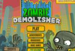 Game Ngôi Nhà Zombie