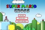 Game Tay Đua Mario