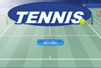 Game Tennis 3D