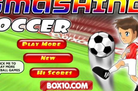 trò chơi thủ môn siêu hạng