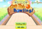 Trò chơi Cao thủ bowling