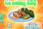 Game Gà Nướng BBQ