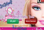 Trò chơi Barbie kiểm tra toán
