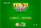 Game Giải đấu tennis