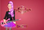 Game Nữ Hoàng Nhạc Rock