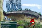 Game Xe Đạp Địa Hình Rừng