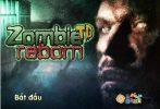 Game Zombie đổ bộ