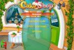Trò chơi Tiệm bánh kem