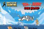 Game Tom và Jerry vượt sông