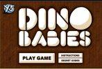 Game Nuôi khủng long