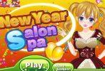 Game Spa đón năm mới