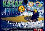 Game Chèo thuyền kayak
