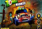 Trò chơi Lái xe điên 2