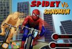 Game Người nhện chạy thoát