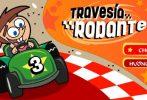 Game Chuột đua xe