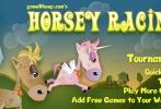 Trò chơi Đua ngựa trên thảo nguyên