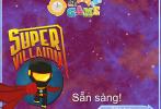Game Anh hùng vũ trụ