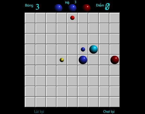 Game Line 98 phiên bản cũ