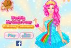 Game Thời trang barbie