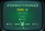 Game Zombotron 2